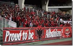 Tifoseria Albanese (3)