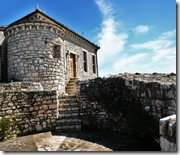 Castello di Lekures-Saranda (2)