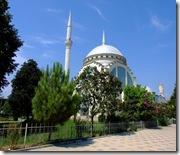 Moschea di Scutari