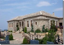 Castello Lekures