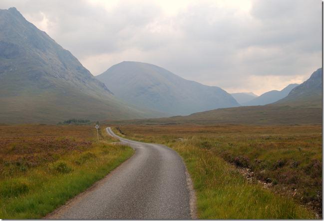 Scotland - Glen Coe 2010 081