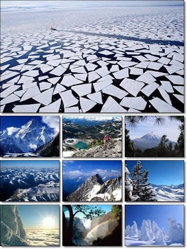 Worlds Greatest Mountains HQ Wallpapers Pack   All ...
