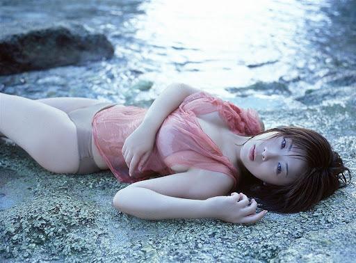 Ayu Okakura 冈仓あゆ-SPECIAL FEATURE