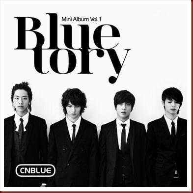 CNBlueAlbum