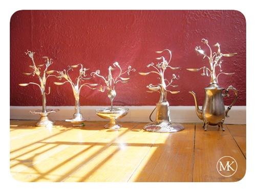 Jewellery trees 1