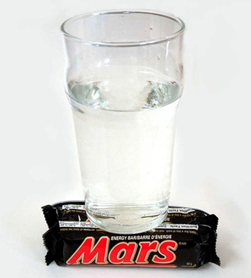 water-on-mars