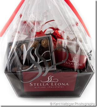 Stella Leona gift basket