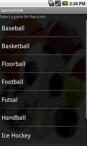 SportsFreak