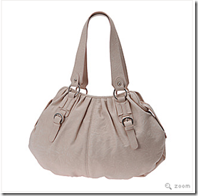 Aldo Girres Light Pink bag