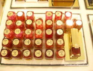 estee lauder lipsticks, by bitsandtreats