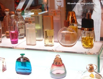 estee lauder perfumes, by bitsandtreats