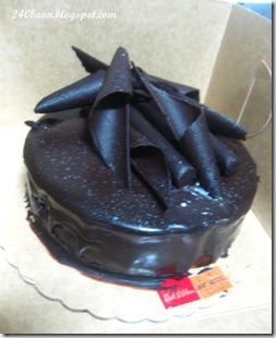 chocolate heaven, by 240baon