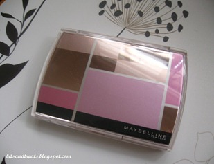 maybelline angelfit compact, by bitsandtreats