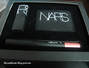 nars super orgasm set, by bitsandtreats