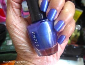 tfs blue polish, by bitsandtreats