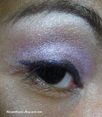 4-step night eotd using avon, by bitsandtreats