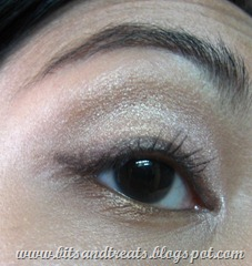NARS 15th anniv palette eotd, by bitsandtreats