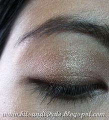 nars eotd, by bitsandtreats