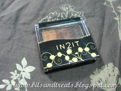 in2it eyebrow kit, by bitsandtreats