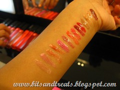 colorburst swatches, by bitsandtreats