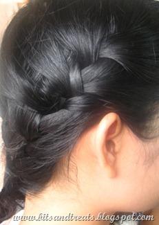 side braids hairstyle 1, by bitsandtreats