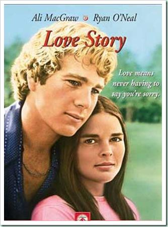 LoveStory poster