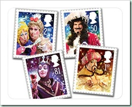 2008 stamps
