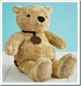 peggys bear