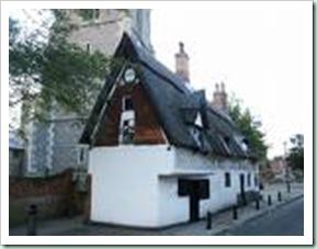 bonner's cottages