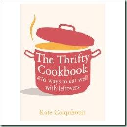 thrifty cookbook