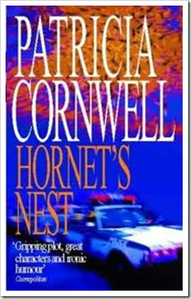 cornwell hornets nest