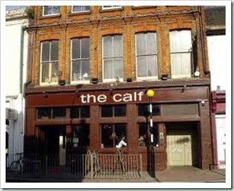 the caldf