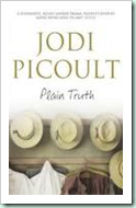 picoult plain truth