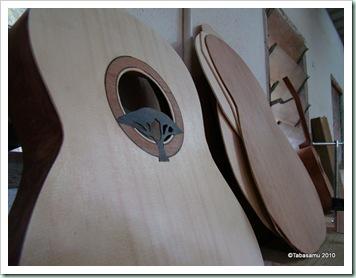Mtengo-Guitar-in-the-making