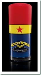 macwonder woman spirit of truth nail lacquer