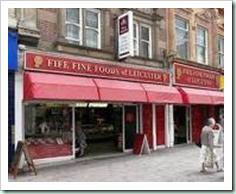 pie shop