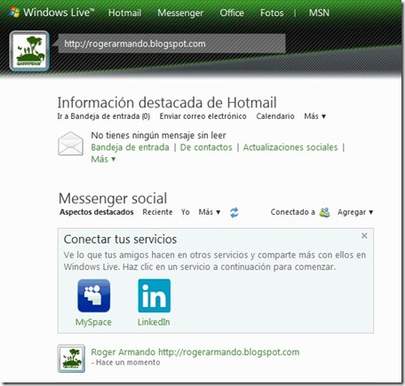 hotmail 3