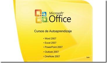 Curso-de-Autoaprendizaje-Microsoft-Office-2007