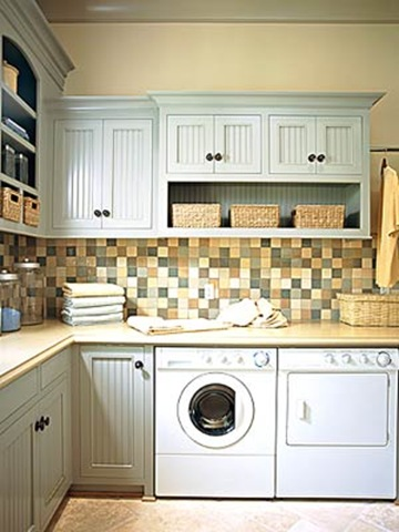 BH&G Laundry Room