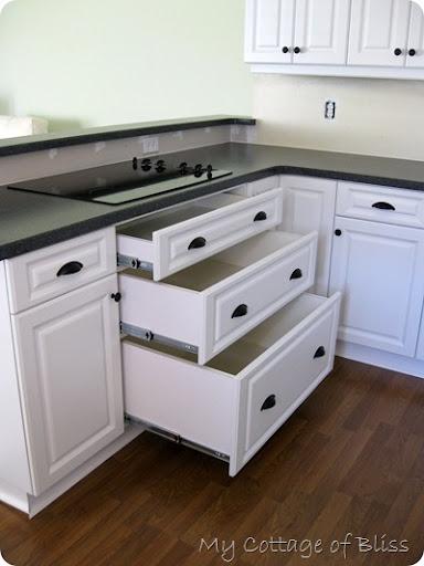 Superior Kitchen Cabinet Hardware Placement Ideas