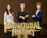 Unnatural History Season 1