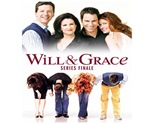 Will &amp; Grace season