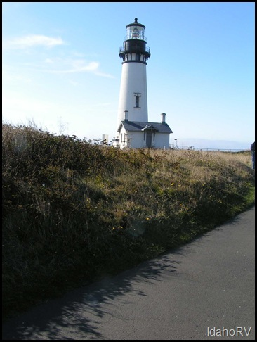 Yaquina-Head-Lighthouse
