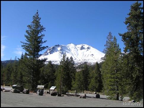 Lassen-Peak