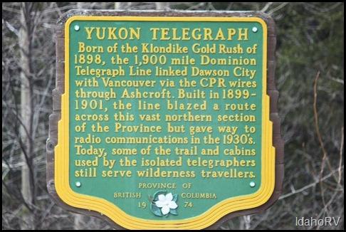 Yukon-Telegraph