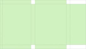 file folder cutout