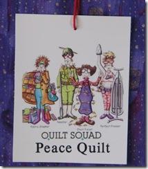 DQS6 quilt ladies
