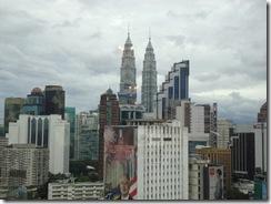 マレーシア中心部
