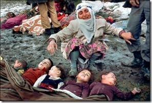 Mustafa Bozdemir - Erzurum, Kars Depremi