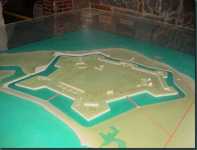 Fort Monroe and museum 058